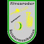 Alvesroder Deistermusikanten Logo